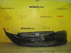 Бампер на Honda Fit GD1 Фото 1