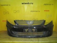 Бампер на Honda Airwave GJ1 Фото 1