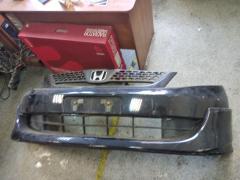 Бампер на Honda Airwave GJ1 Фото 3