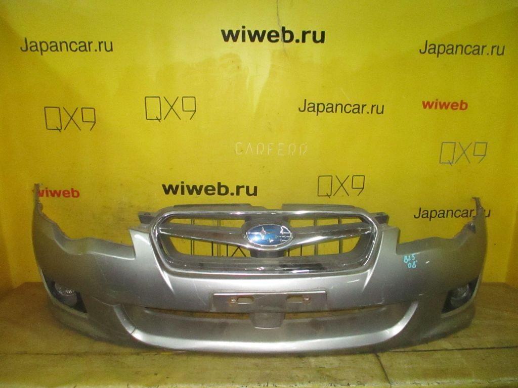 Бампер 114-77828 на Subaru Legacy BL5 Фото 1