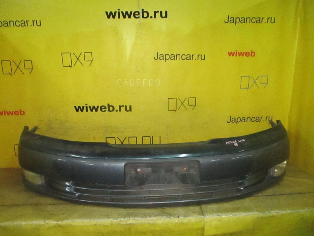 Бампер 33-23 на Toyota Windom MCV21 Фото 1