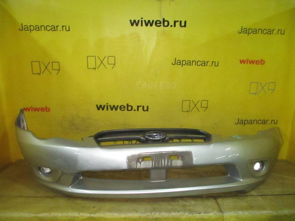 Бампер 114-20751 на Subaru Legacy Wagon BP5 Фото 1