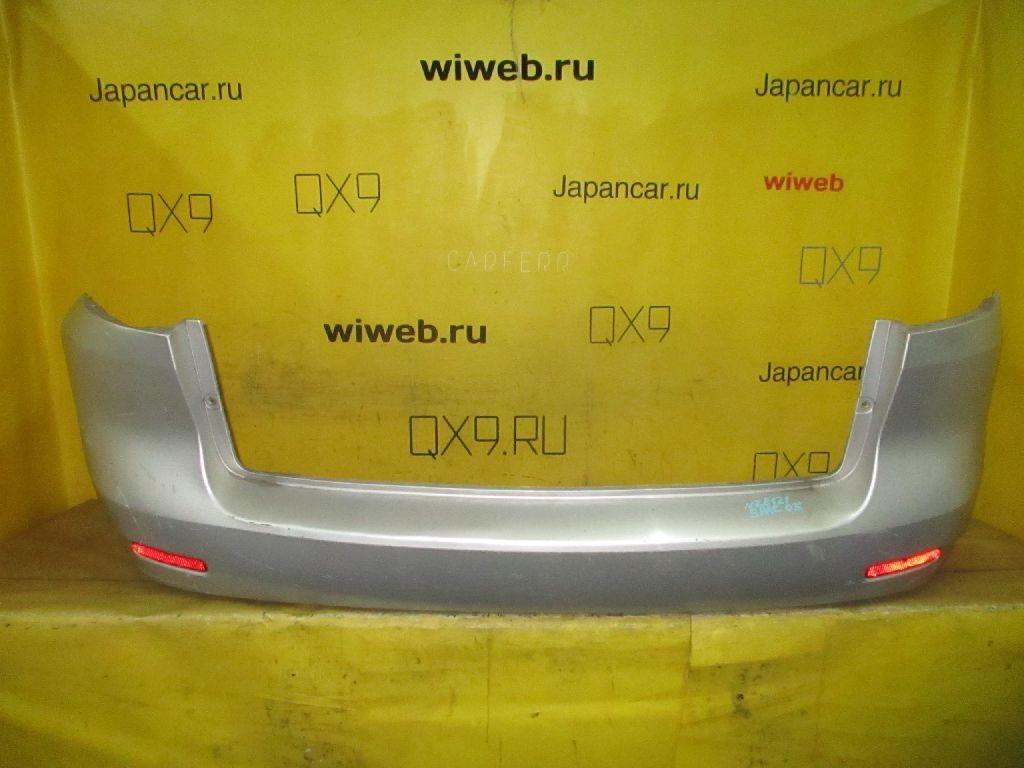 Бампер 21-54 на Toyota Corolla Spacio NZE121N Фото 1