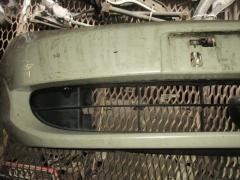 Бампер на Honda Airwave GJ1 Фото 4