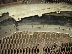 Бампер на Honda Airwave GJ1 Фото 9