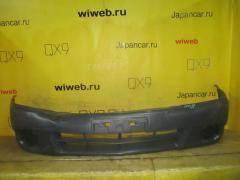 Бампер на Nissan Ad Van VFY11 Фото 1
