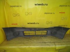 Бампер на Nissan Ad Van VFY11 Фото 3