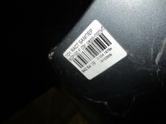 Бампер на Toyota Ractis SCP100 Фото 4