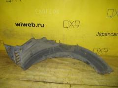 Подкрылок на Honda Fit GD1 L13A Фото 1