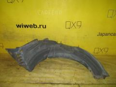 Подкрылок на Honda Fit GD1 L13A Фото 1