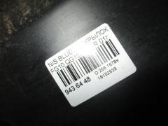 Подкрылок на Nissan Bluebird Sylphy FG10 QG15DE Фото 2