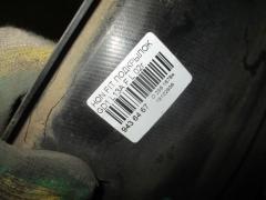 Подкрылок на Honda Fit GD1 L13A Фото 2