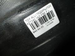 Подкрылок на Toyota Allion AZT240 1AZ-FSE Фото 2