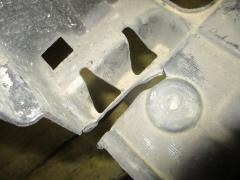 Подкрылок на Honda Stream RN1 D17A Фото 2
