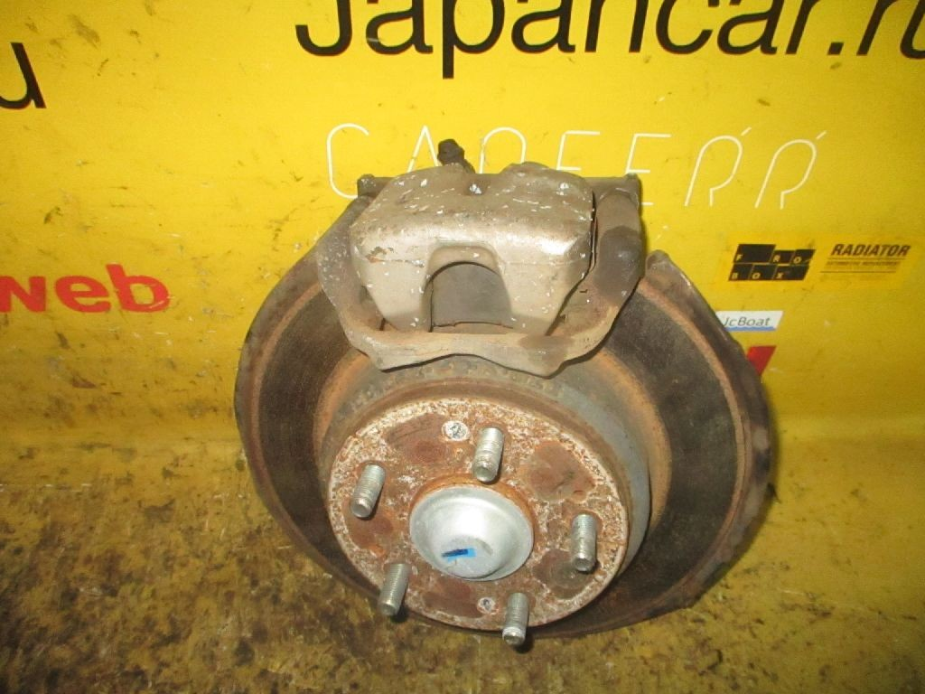 Ступица Honda Stepwgn RG1 K20A Фото 1