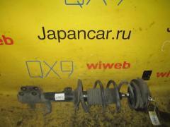 Стойка амортизатора на Nissan March BK12 CR14DE, Переднее Правое расположение