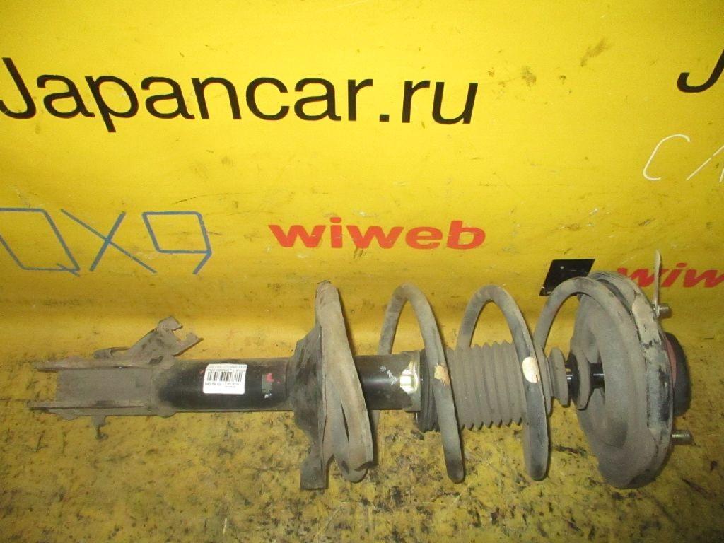 Стойка амортизатора на Nissan Cefiro PA33 VQ25DD Фото 1