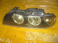 Фара на Bmw 5-Series E39-DT41, Левое расположение