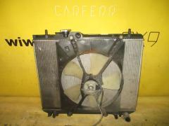 Радиатор ДВС Daihatsu Terios kid J111G EF-DEM Фото 2