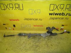 Рулевая рейка на Nissan March K12 CR10DE Фото 1