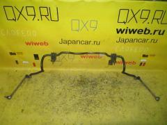 Стабилизатор на Nissan March AK12 CR12DE, Переднее расположение