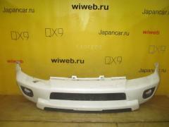 Бампер Suzuki Jimny 71711-57M Переднее