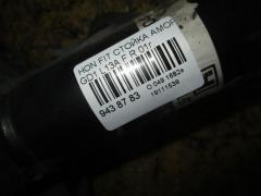 Стойка амортизатора на Honda Fit GD1 L13A Фото 2