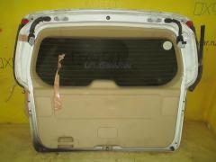 Дверь задняя P4151 на Honda Elysion RR3 Фото 2