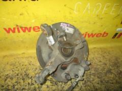 Ступица Mazda Demio DW5W B5 Переднее Правое