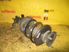 Стойка амортизатора на Nissan Laurel HC35 RB20DE, Переднее Правое расположение