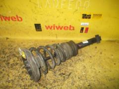Стойка амортизатора на Nissan Primera HP11 SR20DE, Переднее Правое расположение