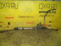 Рулевая рейка на Toyota Crown JZS151 1JZ-GE