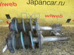 Стойка амортизатора на Nissan Serena TC24 QR20DE, Переднее расположение