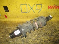 Стойка амортизатора на Honda Stream RN3 K20A, Заднее Правое расположение