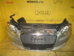 Ноускат на Audi A4 8E