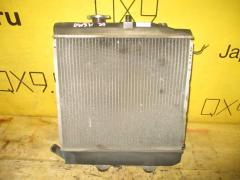 Радиатор ДВС Mazda Demio DW5W B5