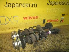 Стойка амортизатора на Daihatsu Mira LA300S KF-VE 48510-B2C90, Переднее расположение