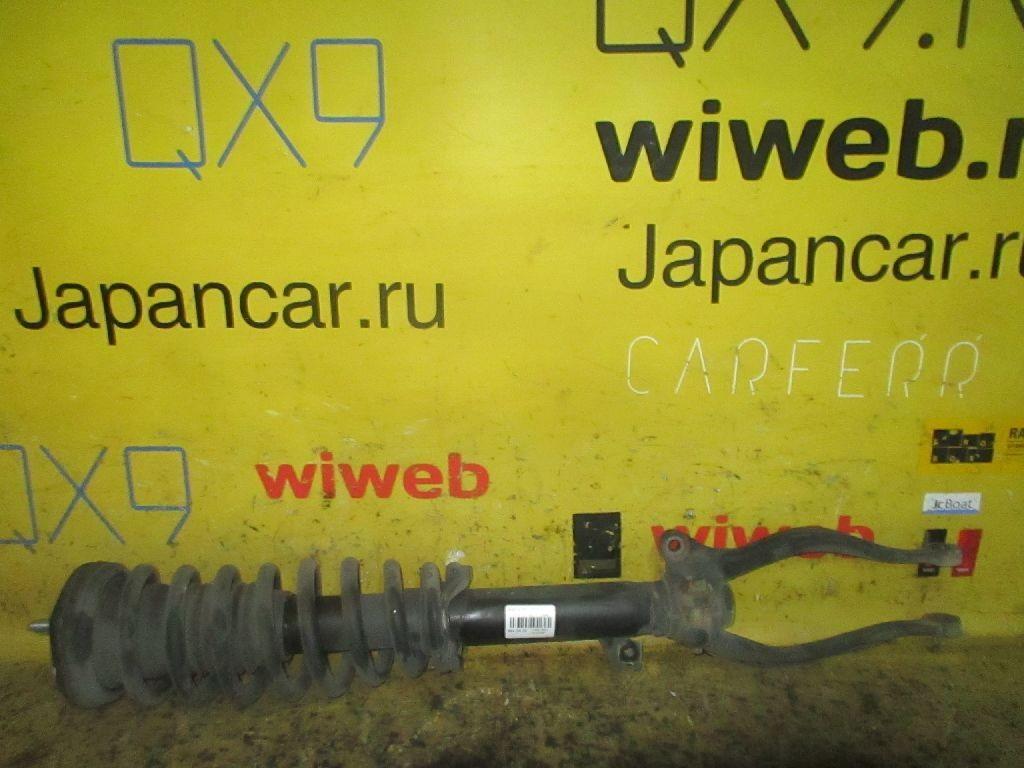 Стойка амортизатора на Mazda Atenza GHEFP LF-VE Фото 1