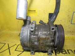 Компрессор кондиционера на Nissan Cefiro A33 VQ20DE 92600 2Y000