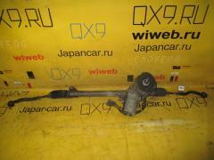 Рулевая рейка на Mazda Verisa DC5W ZY-VE