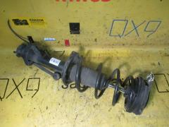 Стойка амортизатора на Nissan March AK12 CR12DE, Переднее Правое расположение