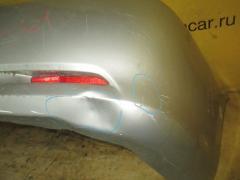 Бампер 53-17601 на Toyota Wish ZNE10G Фото 3