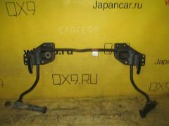 Стабилизатор на Suzuki Kei HN22S K6A, Переднее расположение