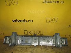 Жесткость бампера на Mazda Axela BLEFW, Переднее расположение