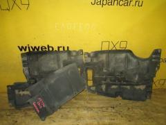 Защита двигателя на Toyota Caldina AZT241W 1AZ-FSE, Переднее расположение