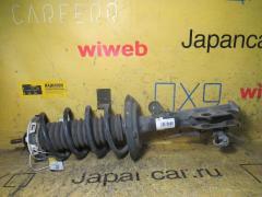 Стойка амортизатора на Honda Fit GE6 L13A, Переднее Правое расположение