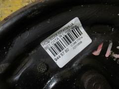 Ступица на Honda Edix BE1 D17A Фото 3
