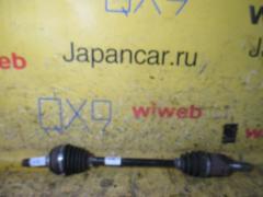 Привод на Honda Fit GD1 L13A, Переднее Левое расположение