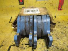 Тормозные колодки на Mazda Demio DY3W ZJ-VE, Переднее расположение