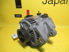 Генератор на Toyota Ractis NSP120 1NR-FE 27060-21111